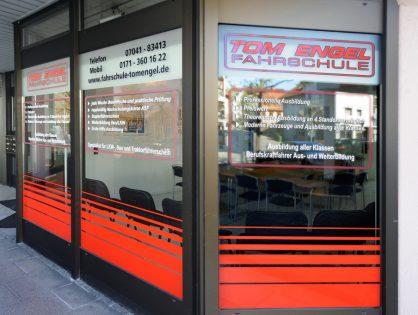 Theorieunterricht Sersheim - Bahnhofstraße 2